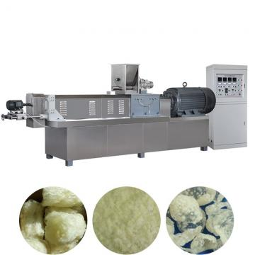 Large Capacity Modified Starch Production Line / Nutrition Powder Making Machine