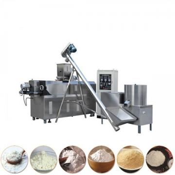 Stainless steel food grade Modified starch production line