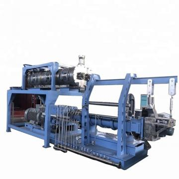 Continuous Automatic Pet Food Making Machine Processing Line