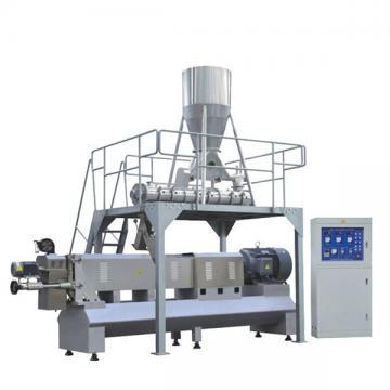 Best service Auto-temperature Control Pet Food Machine Processing Line