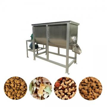 Pet Food Machine and Production Line/cat food pellet machine/pet food processing line
