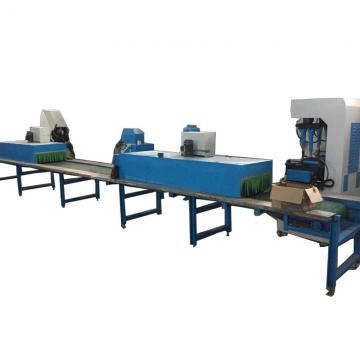 Self Cleaning Scraper Screw Belt Conveyor Embedded Powder Grain Material