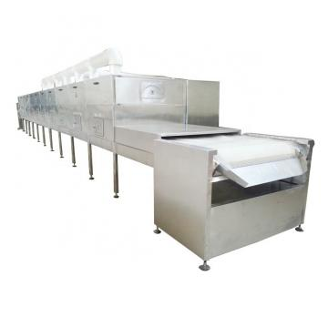 304 Stainless Steel Industrial Microwave Equipment With Belt Conveyor