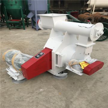 Smal Scale Ring Die Animal Feed Pellet Making Machine