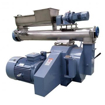 Poultry feed ring die pellet mill machine for sale