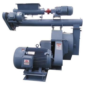 Ring die feed pellet mill machine cattle feed pellet machine
