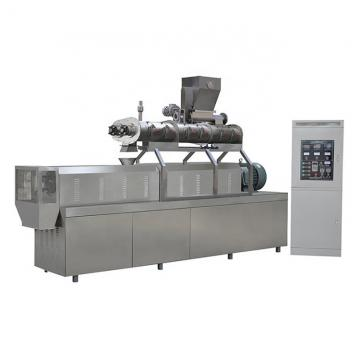Smooth running complete poultry feed pellet production line