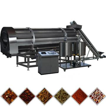 Widely Application 40t/H Feed Pellet Production Line with Pellet Mill