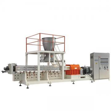 Pet Food Extruder Machine Smart Fish Feed Extruder Machine