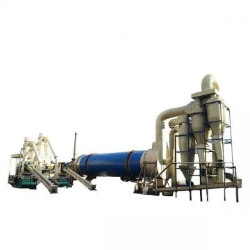 Wood pellet making machine and complete wood pellet production line with CE certificate