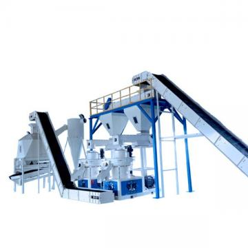 Energy saving Wood Pellet Making Machine Wood Pellet Production Line