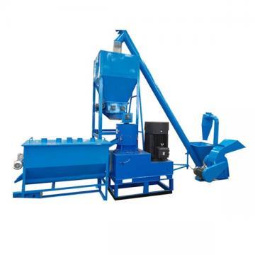 2019 new design and hot sale biomass wood pellet machine/wood pellet production line