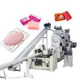 Laundry Soap Production Line --- Laundry Soap Making Machine