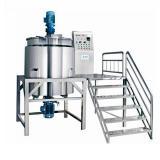 Soap Production Machine/ Hand Wash Liquid Soap Making Machine