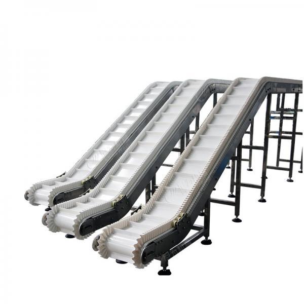 Food conveying equipment/ bucket elevator belt conveyor screw conveyor incline conveyor #3 image