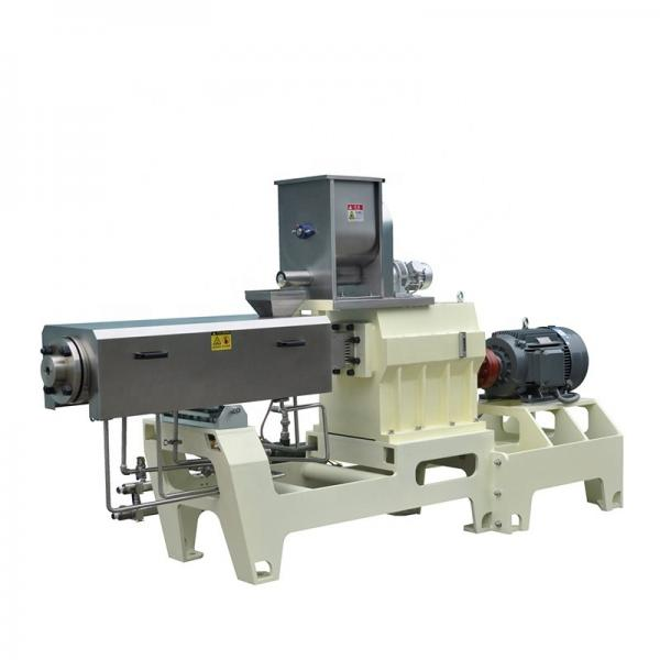 Automatic oil-drilling modified starch making machines /production line/plant /processing line #3 image