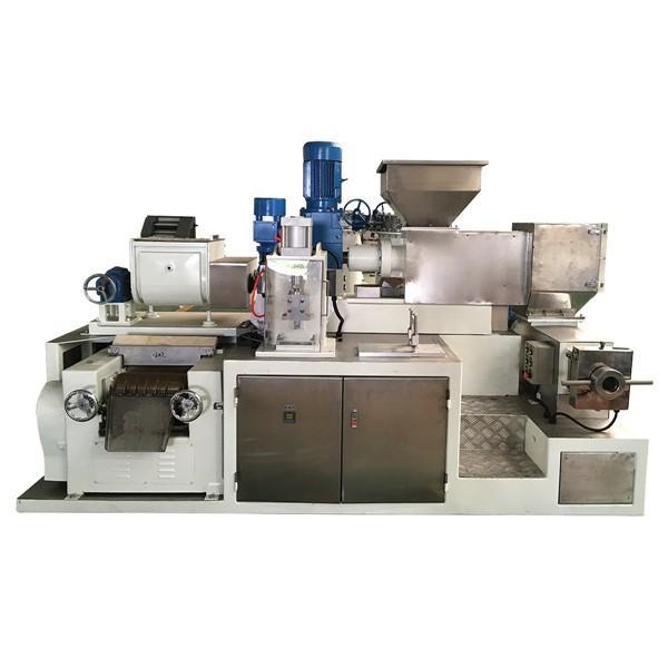 Liquid Soap Shampoo Liquid Hand Wash Making Machine, Mixing Machine #3 image