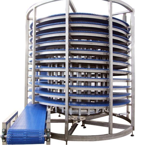Food conveying equipment/ bucket elevator belt conveyor screw conveyor incline conveyor #2 image