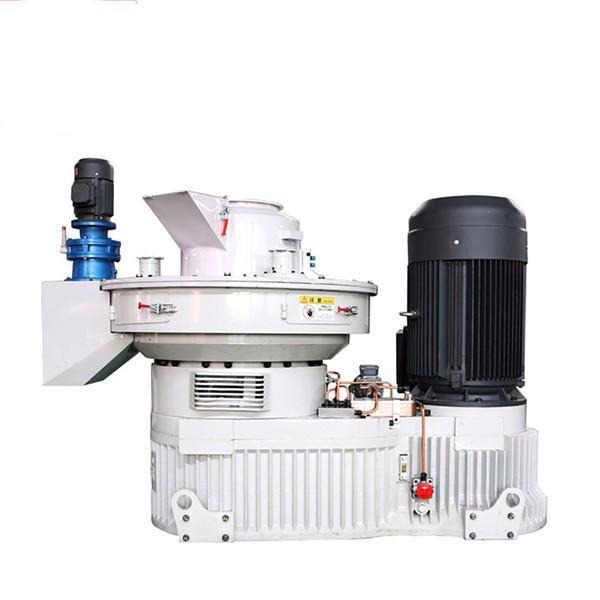 Hot sale CE certification 2.5-3.5T/h complete wood pellet machine pellet production line #3 image